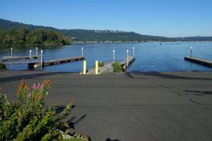 Washington Boat Launches