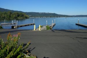 Washington Boat Launches